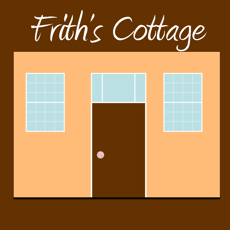 Frith's Cottage Important Information